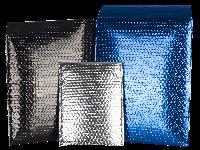 Bolsas Metalizadas Lisas